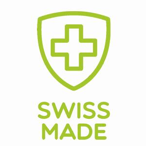 Ikonka szwajcarski mechanizm