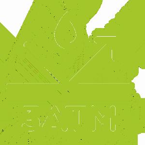 Ikonka wodoszczelność zegarka 20 ATM