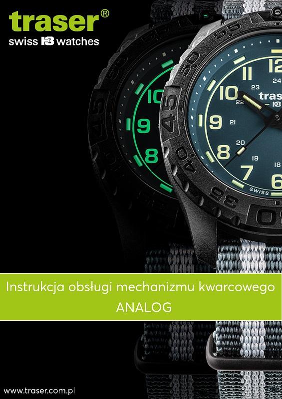 Instrukcja obsługi - Analog - min