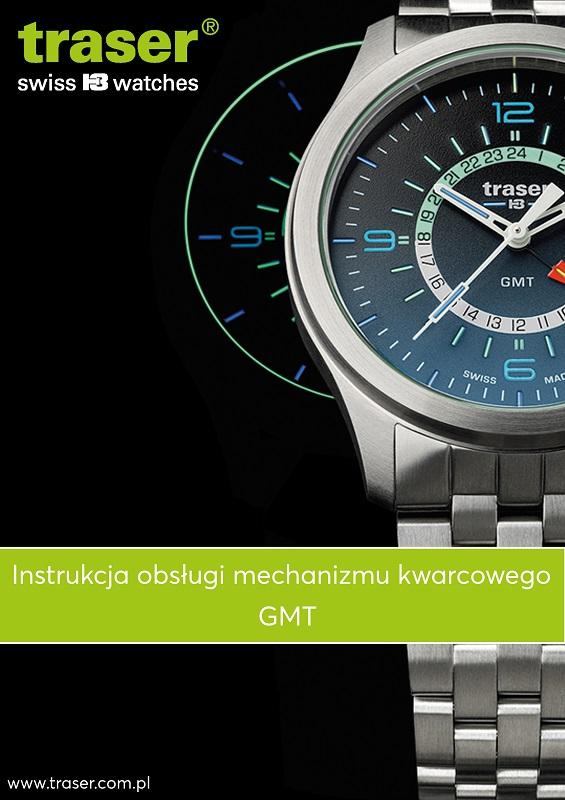 Instrukcja obsługi - GMT - min
