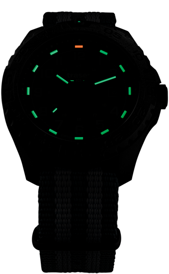 zegarek-traser 109041-P96-OdP Evolution- Petrol-NATO-night