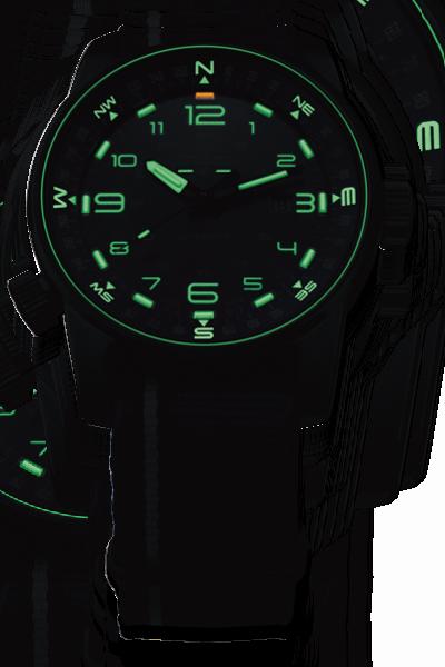 taktyczny zegarek traser P68 Pathfinder Automatic