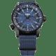 taktyczny zegarek traser P68 Pathfinder GMT Blue