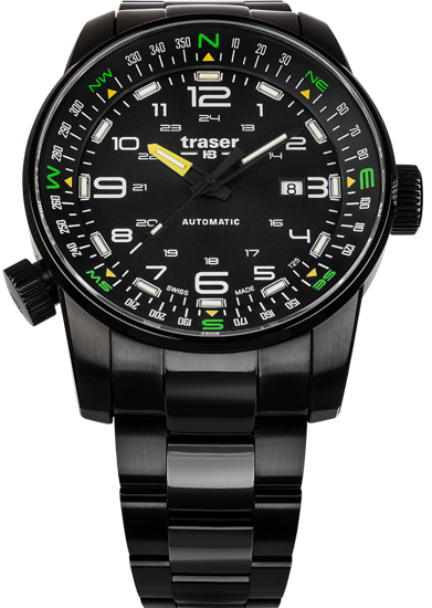 zegarek-traser-P68-PF- Automatic-black-soldier-day