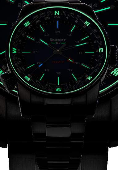 zegarek-traser-P68-PF-GMT-blue-soldier-evening