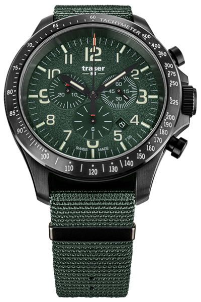 traser_P67_Officer_Pro_Chronograph_NATO_Green_home