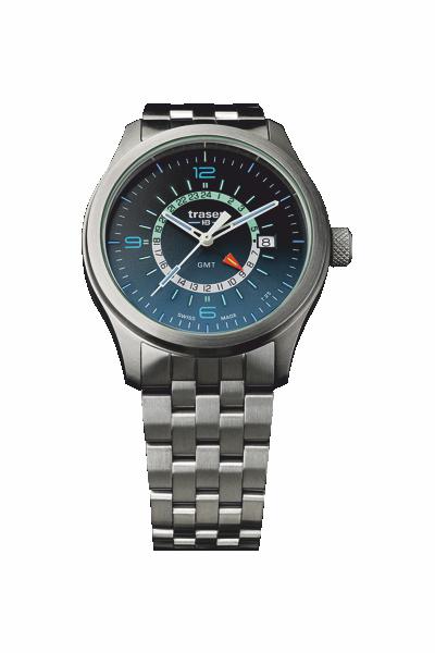 zegarek-traser-P59-aurora-gmt-blue-stainless-steel-107036-400x600-dzień