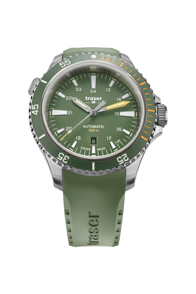 zegarek-traser-P67-diver-automatic-green-rubber-strap-110327-400x600-dzień