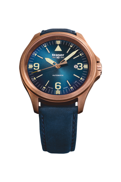 zegarek-traser-P67-officer-pro-automatic-bronze-blue-leather-strap-108074-400x600-dzień