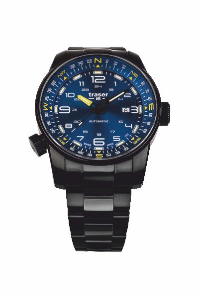 zegarek-traser-P68-Pathfinder-Automatic-Blue-Stainless-Stell-109523-400x600-dzień