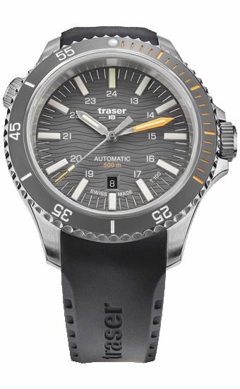 zegarek-traser-P67-diver-automatic-T100-grey-black-rubber-strap-110330-dzień