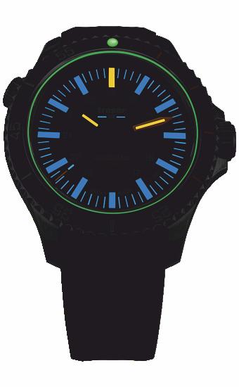 zegarek-traser-P67-diver-automatic-T100-grey-black-rubber-strap-110330-wieczór