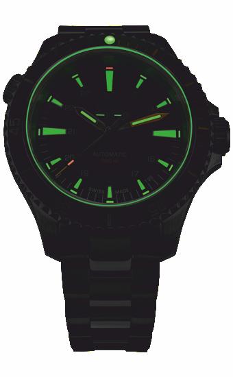 zegarek_traser_P67_diver_automatic_green_stainless_steel_110327_wieczór